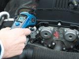 TFA Multi-Beam infraroodthermometer_