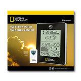 Bresser National Geographic Deluxe weerstation_