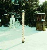 TFA Jumbo analoge tuinthermometer