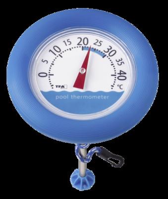 TFA Poolwatch zwembadthermometer