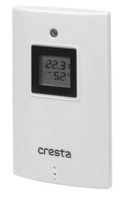Cresta TX210 Thermo- & hygrosensor