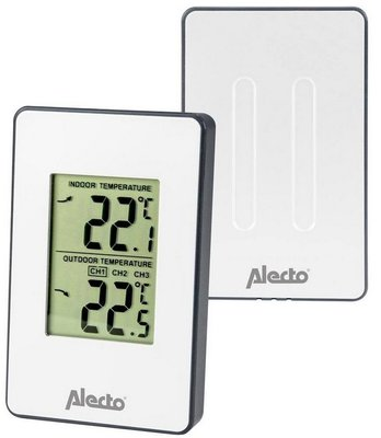 Alecto WS-1050 weerstation