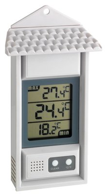 TFA Rofy Outdoor thermometer