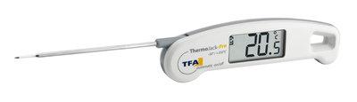 TFA Jack Pro insteekthermometer