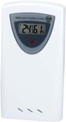 Bresser Thermo- & Hygro-Sensor
