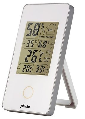 Alecto WS-75 thermometer