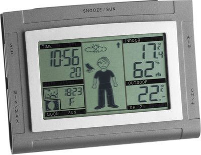 TFA Weather Boy XS weerstation