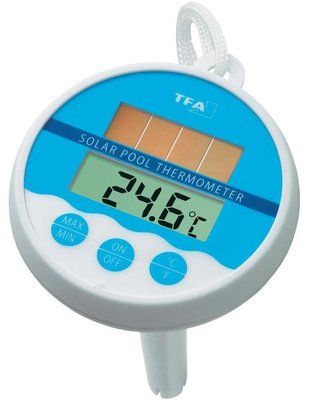 TFA Blanes zwembadthermometer