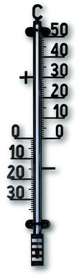 TFA Curosa analoge thermometer