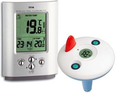 TFA Miami zwembadthermometer