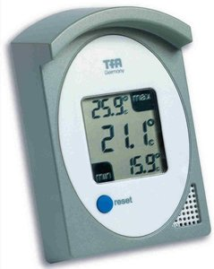 TFA Gle Outdoor thermometer