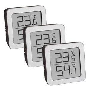 TFA Three of a kind thermometer