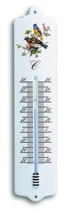 TFA Birds analoge thermometer