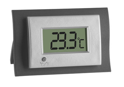 TFA Digitales thermometer
