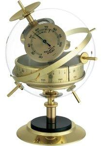 TFA Sputnik Gold weerstation