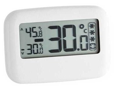 TFA Digital Freeze thermometer