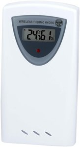 Bresser 7009993 Thermo- & hygrosensor