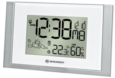 Bresser WoW 200 weerstation