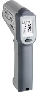 TFA Beam infraroodthermometer