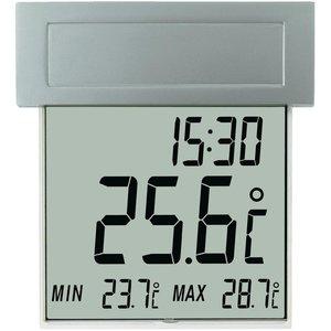 TFA Vision Solar Glass thermometer