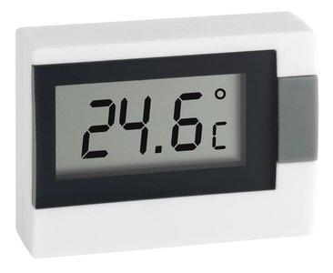TFA Digi white thermometer