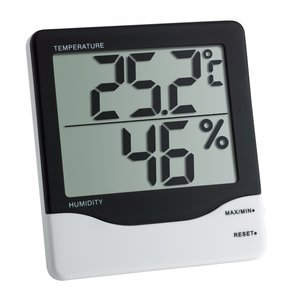 TFA Hygromatic thermometer