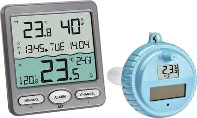 TFA Venice zwembadthermometer