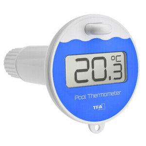 TFA Poolsender zwembadthermometer