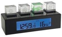 TFA Crystal Cube weerstation